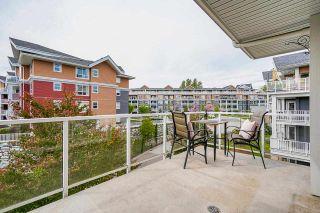 "Photo 22: 403 6450 194 Street in Surrey: Clayton Condo for sale in ""Waterstone"" (Cloverdale)  : MLS®# R2574170"