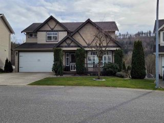 Photo 2: 35560 CATHEDRAL Court in Abbotsford: Abbotsford East House for sale : MLS®# R2549799