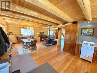 Photo 16: LOT 8 BOWRON LAKE ROAD in Quesnel: House for sale : MLS®# R2583629