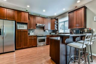 "Photo 18: 29 2287 ARGUE Street in Port Coquitlam: Citadel PQ House for sale in ""CITADEL LANDING"" : MLS®# R2109494"