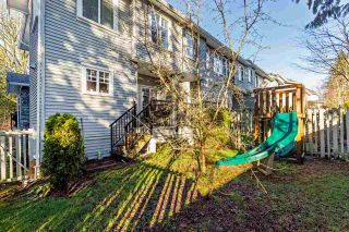 """Photo 32: 19 13864 HYLAND Road in Surrey: East Newton Townhouse for sale in """"TEO"""" : MLS®# R2548136"""