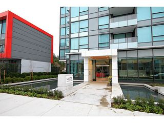 """Photo 2: 2207 6658 DOW Avenue in Burnaby: Metrotown Condo for sale in """"MODA"""" (Burnaby South)  : MLS®# V1101566"""
