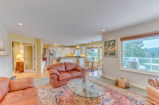 Photo 9: 260 ALPINE Drive: Anmore House for sale (Port Moody)  : MLS®# R2562585