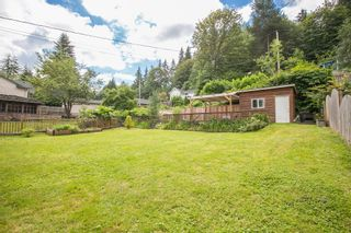 Photo 23: 2705 HENRY Street in Port Moody: Port Moody Centre House for sale : MLS®# R2087700