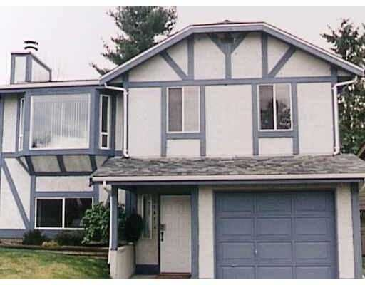"Main Photo: 3161 TORY AV in Coquitlam: New Horizons House for sale in ""NEW HORIZONS"" : MLS®# V545855"