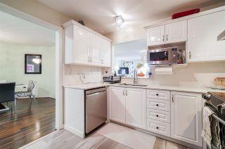 """Photo 12: 205 12125 75A Avenue in Surrey: West Newton Condo for sale in """"STRAWBERRY HILL ESTATES"""" : MLS®# R2552236"""