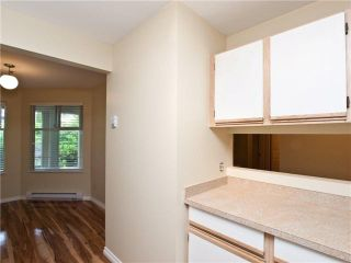 "Photo 5: 308 1000 BOWRON Court in North Vancouver: Roche Point Condo for sale in ""BOWRON COURT"" : MLS®# V896623"