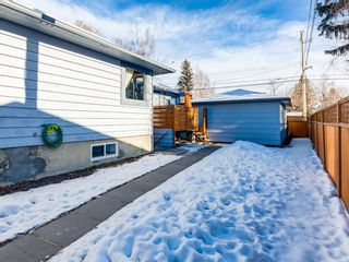 Photo 43: 95 Ferncliff Crescent SE in Calgary: Fairview Detached for sale : MLS®# A1064499
