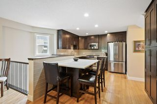 Photo 17: 2 2018 27 Avenue SW in Calgary: South Calgary Row/Townhouse for sale : MLS®# A1130575