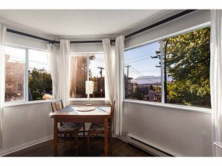 "Photo 5: 9 1182 W 7TH Avenue in Vancouver: Fairview VW Condo for sale in ""THE SAN FRANCISCAN"" (Vancouver West)  : MLS®# V1128702"