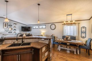 Photo 8: 4615 Snowbird Lane: Cold Lake Mobile for sale : MLS®# E4224096