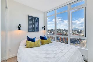 "Photo 10: 1408 1775 QUEBEC Street in Vancouver: Mount Pleasant VE Condo for sale in ""OPSAL"" (Vancouver East)  : MLS®# R2511747"