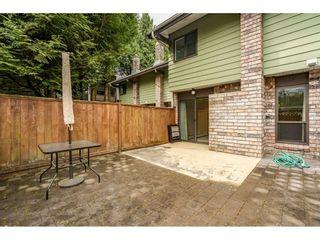 "Photo 27: 231 7449 140 Street in Surrey: East Newton Townhouse for sale in ""Glencoe Estates"" : MLS®# R2569593"