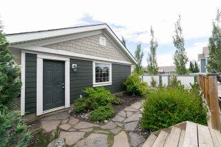 Photo 33: 8415 SUMMERSIDE GRANDE Boulevard in Edmonton: Zone 53 House for sale : MLS®# E4244415
