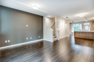 "Photo 12: 18 1305 SOBALL Street in Coquitlam: Burke Mountain Townhouse for sale in ""Tyneridge North by Polygon"" : MLS®# R2541800"