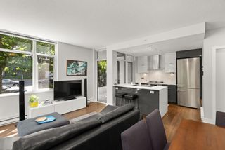 """Photo 10: 119 1777 W 7TH Avenue in Vancouver: Fairview VW Condo for sale in """"Kits 360"""" (Vancouver West)  : MLS®# R2594859"""