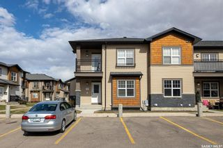Photo 2: 2509 1015 Patrick Crescent in Saskatoon: Willowgrove Residential for sale : MLS®# SK855521