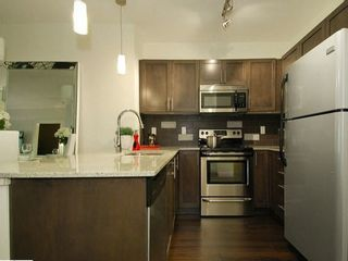 """Photo 8: 214 13468 KING GEORGE Boulevard in Surrey: Whalley Condo for sale in """"Brookland"""" (North Surrey)  : MLS®# R2111340"""