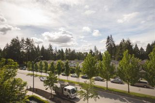 """Photo 15: 316 3097 LINCOLN Avenue in Coquitlam: New Horizons Condo for sale in """"LARKIN HOUSE WEST BY POLYGON"""" : MLS®# R2170923"""