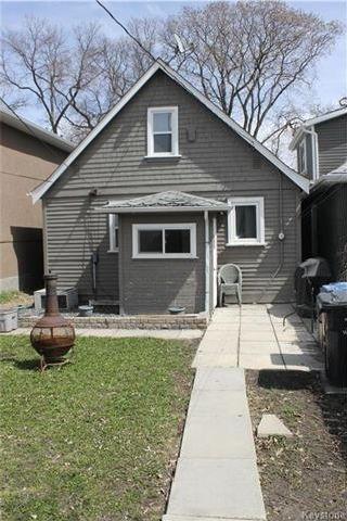 Photo 13: 384 Albany Street in Winnipeg: St James Residential for sale (5E)  : MLS®# 1710389