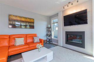 Photo 10: 7212 MAY Road in Edmonton: Zone 14 House Half Duplex for sale : MLS®# E4223733