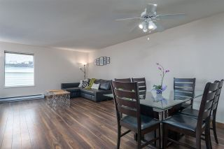 """Photo 5: 225 6820 RUMBLE Street in Burnaby: South Slope Condo for sale in """"GOVERNOR'S WALK"""" (Burnaby South)  : MLS®# R2248722"""