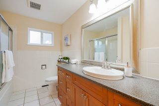 "Photo 29: 21 3397 HASTINGS Street in Port Coquitlam: Woodland Acres PQ Townhouse for sale in ""Maple Creek"" : MLS®# R2544787"