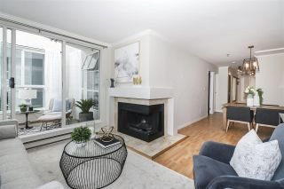 """Photo 5: 404 1705 NELSON Street in Vancouver: West End VW Condo for sale in """"PALLADIAN"""" (Vancouver West)  : MLS®# R2575996"""