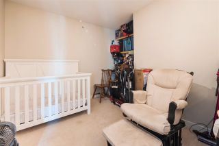 """Photo 11: 608 200 KEARY Street in New Westminster: Sapperton Condo for sale in """"Anvil"""" : MLS®# R2408370"""