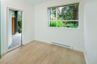 """Photo 9: 111 5955 IONA Drive in Vancouver: University VW Condo for sale in """"FOLIO"""" (Vancouver West)  : MLS®# R2269280"""