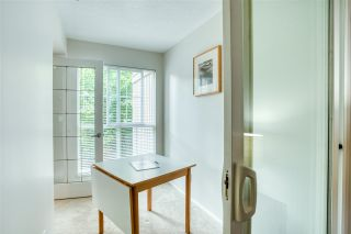 """Photo 12: 211 1150 E 29TH Street in North Vancouver: Lynn Valley Condo for sale in """"HIGHGATE"""" : MLS®# R2491760"""