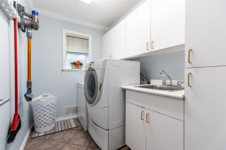 Photo 24: 168 SPAGNOL Street in New Westminster: Queensborough House for sale : MLS®# R2542151
