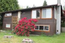 Main Photo: 5779 PEBBLE Crescent in Sechelt: House for sale : MLS®# R2069838