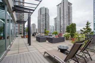 """Photo 25: 1703 889 HOMER Street in Vancouver: Downtown VW Condo for sale in """"889 HOMER"""" (Vancouver West)  : MLS®# R2484850"""