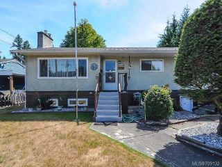 Photo 1: 1849 Centennial Ave in COMOX: CV Comox (Town of) House for sale (Comox Valley)  : MLS®# 709132