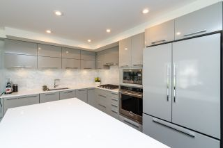 """Photo 9: 307 1160 OXFORD Street: White Rock Condo for sale in """"NEWPORT AT WESTBEACH"""" (South Surrey White Rock)  : MLS®# R2548964"""