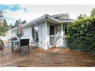 Photo 15: 33196 ROSE AV in Mission: Mission BC House for sale : MLS®# F1440364