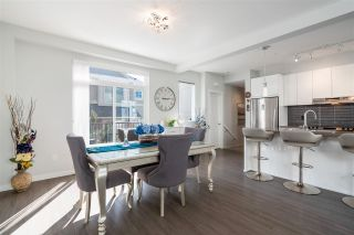 """Photo 9: 83 8138 204 Street in Langley: Willoughby Heights Townhouse for sale in """"Ashbury & Oak by Polygon"""" : MLS®# R2569856"""