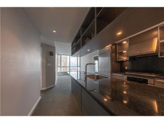 Photo 3: 3109 833 SEYMOUR STREET in Vancouver: Downtown VW Condo for sale (Vancouver West)