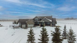 Photo 2: 108 Ravencrest Drive: Rural Foothills County Detached for sale : MLS®# A1059684