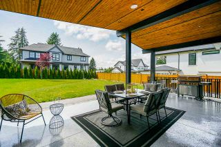 Photo 24: 2875 164A Street in Surrey: Grandview Surrey House for sale (South Surrey White Rock)  : MLS®# R2467177