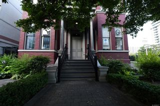 Photo 4: 1 1007 Johnson St in Victoria: Vi Downtown Office for sale : MLS®# 886337