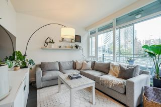 """Photo 12: 309 1372 SEYMOUR Street in Vancouver: Downtown VW Condo for sale in """"The Mark"""" (Vancouver West)  : MLS®# R2616308"""