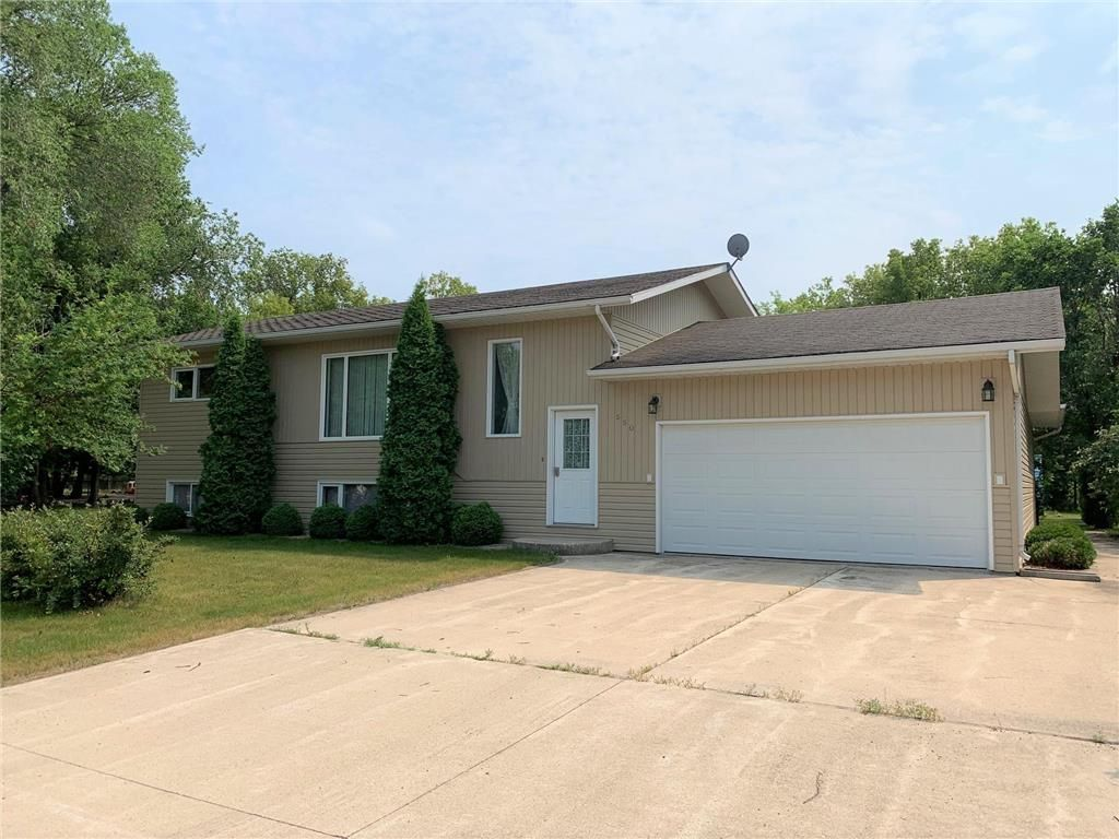 Main Photo: 550 2nd Street South in Ste Rose Du Lac: R31 Residential for sale (R31 - Parkland)  : MLS®# 202118455