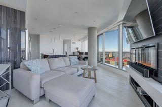 Photo 3: 1801 11969 Jasper Avenue in Edmonton: Zone 12 Condo for sale : MLS®# E4249065