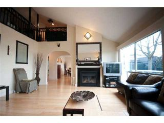 """Photo 6: 4103 33 CHESTERFIELD Place in North Vancouver: Lower Lonsdale Townhouse for sale in """"HARBOURVIEW PARK"""" : MLS®# V864886"""