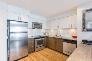"""Photo 6: 221 55 EIGHTH Avenue in New Westminster: GlenBrooke North Condo for sale in """"EIGHTWEST"""" : MLS®# R2341596"""
