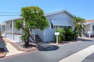 Photo 1: 15 Elm Via in Anaheim: Manufactured In Park for sale (78 - Anaheim East of Harbor)  : MLS®# PW19189602