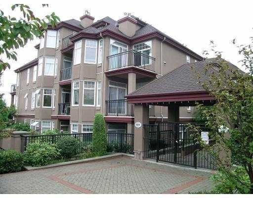 """Main Photo: 580 12TH Street in New Westminster: Uptown NW Condo for sale in """"THE REGENCY"""" : MLS®# V633544"""