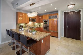 Photo 4: Condo for sale : 2 bedrooms : 550 Front St #1703 in San Diego
